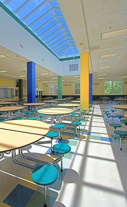 Blair Middle School Sussex Development