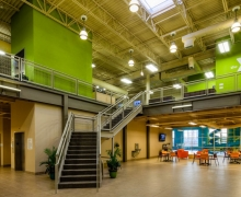 Princess Anne YMCA Lobby1