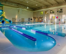 Princess Anne YMCA Pool1