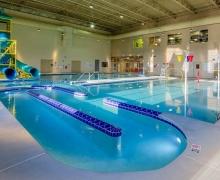 Princess Anne YMCA Pool1