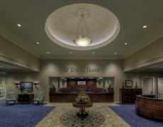 TowneBank Lobby