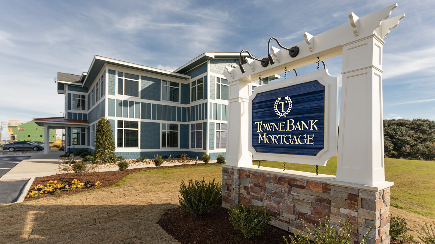 Townbank  Kitty Hawk
